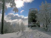 1__Greisinger_Helmut_Hirschenstein_Turm_im_Winter